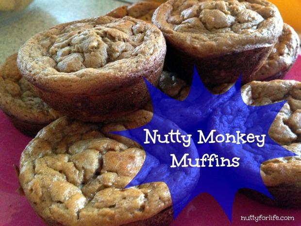 nuttymonkey